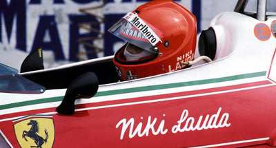 1976 Italian Grand Prix: The Day Niki Lauda Became A Legend