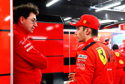 Racing in Red | An Analytical Approach To The FIA/Ferrari Controversy