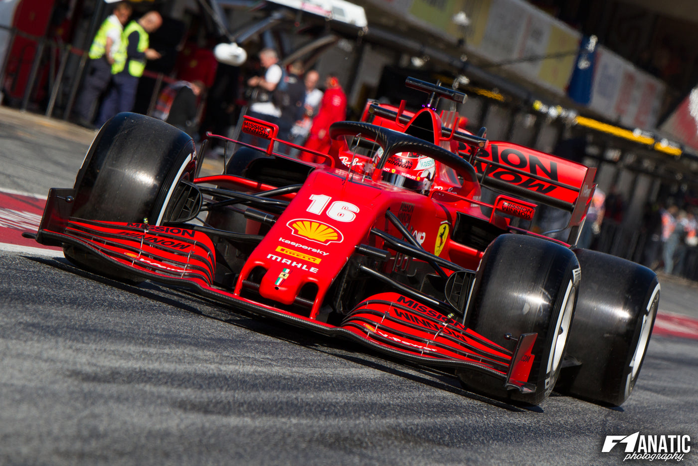 Racing In Red | First Assessment: Is The SF1000 Any Good?