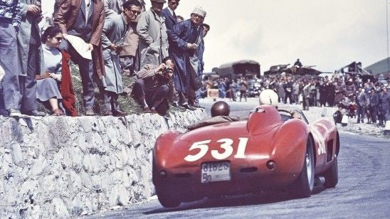 This Is Why The Mille Miglia Was Discontinued
