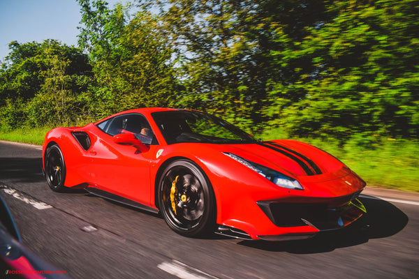 Is The Ferrari 488 Pista Really That Good?