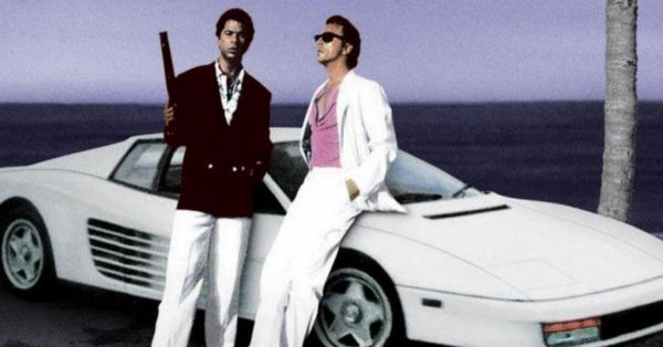 The Story Behind The Miami Vice Ferrari Testarossa