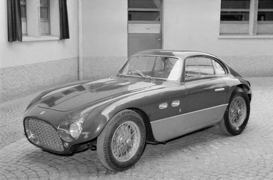 1953 Ferrari 625 TF Berlinetta