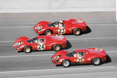 1967 24 hours of Daytona