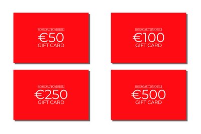 New in the Store: Gift Cards