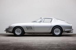 1966 Ferrari 275 GTB/2 Long Nose