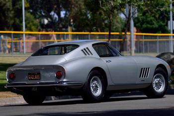 1964 Ferrari 275 GTB/2 Short Nose