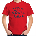 It's Calling - Kids Youth T-Shirt