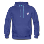 Good Vibes Everyday All Day  - Men's Premium Hoodie - royalblue