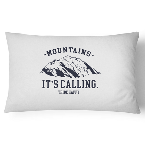 It's Calling - Pillow Case - 100% Cotton