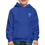 Enjoy Every Moment - Kids' Premium Hoodie - royal blue