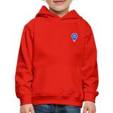 Enjoy Every Moment - Kids' Premium Hoodie - red