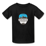 Perisher Is Calling - Youth Tagless T-Shirt - black