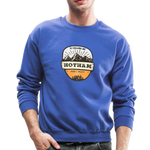 Hotham Is Calling - Crewneck Sweatshirt - royal blue