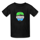 Falls Creek Is Calling - Youth Tagless T-Shirt - black