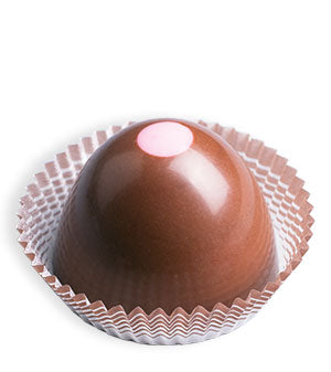 Cherry Cheesecake Truffle