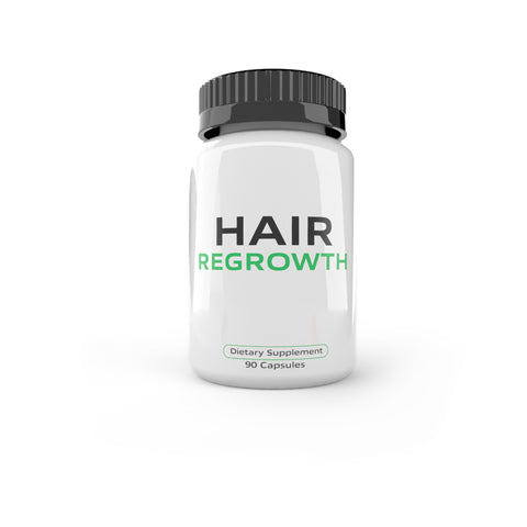 ULTRAVEDIC™ Hair Regrowth