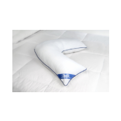 Contour Products L Shaped Bed Pillow