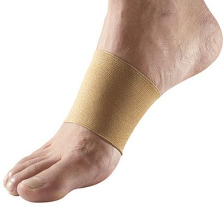 Foot Arch Bandage - One Size Fits Most