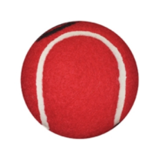 Tennis Walker Balls Red