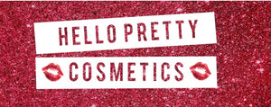 HELLO PRETTY COSMETICS UK