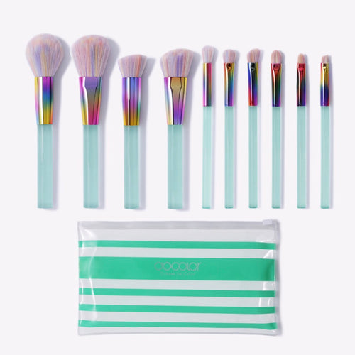 Docolor Midsummer Night Dream 10 piece set
