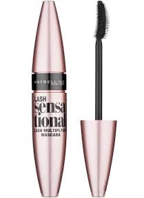 Maybelline Lash Sensational Black Mascara