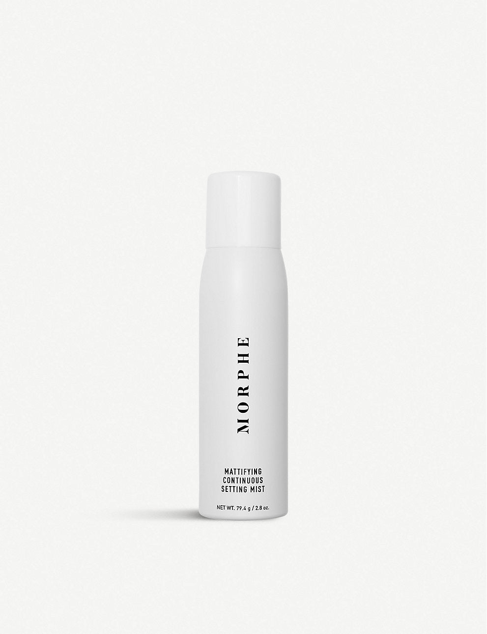 Morphe Mattifying Continuous Setting Spray