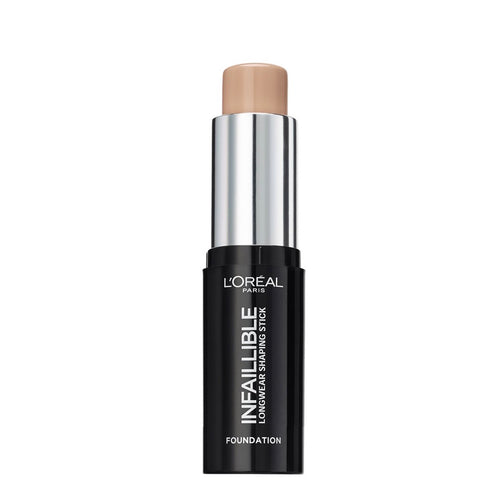 L'Oreal Infalliable Foundation Sculpting Stick Honey 210