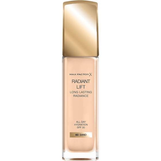 Max Factor Radiant Lift Foundation Sand