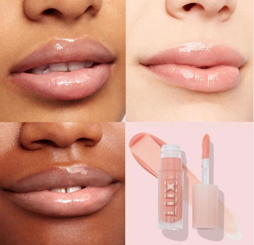 Colourpop Ticklish Lux Gloss