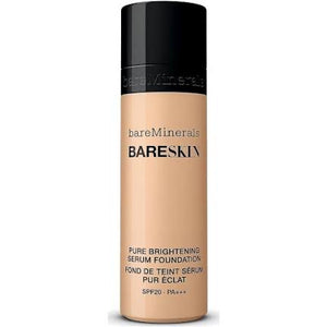 Bare Minerals Brightening Serum Foundation Bare Shell
