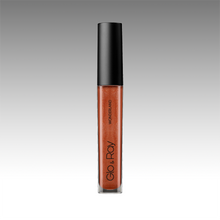 Load image into Gallery viewer, Glo & Ray Wonderland Lip Gloss Pumpkin Nights (Unboxed)