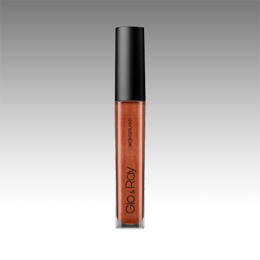 Glo & Ray Wonderland Lip Gloss Pumpkin Nights (Unboxed)