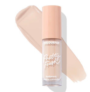 Colourpop Hyaluronic Creamy Concealer Light 40N