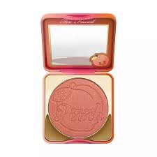 Two Faced Papa Don't Peach Blusher