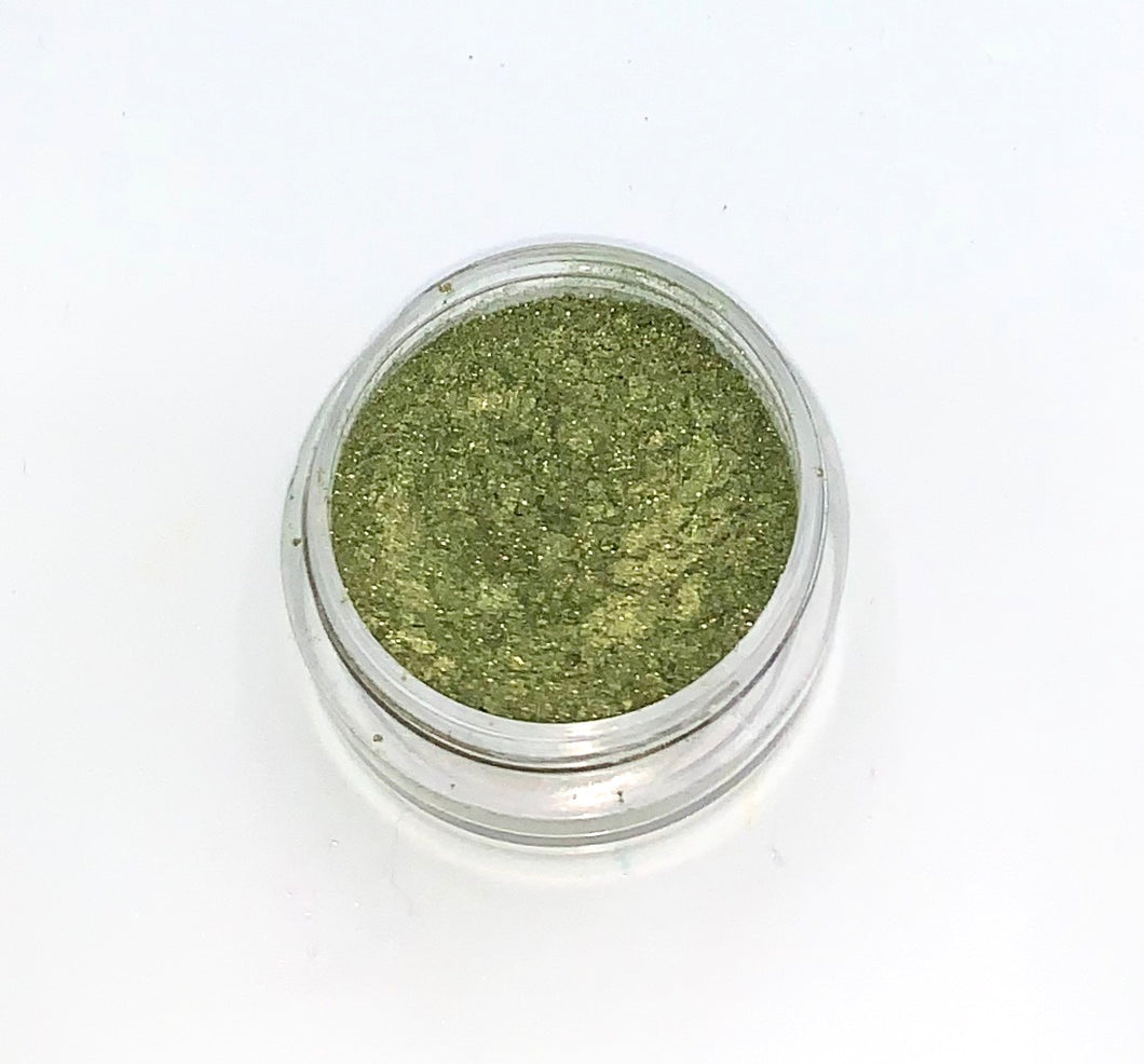 Hello Pretty Eye Pigments Mojito