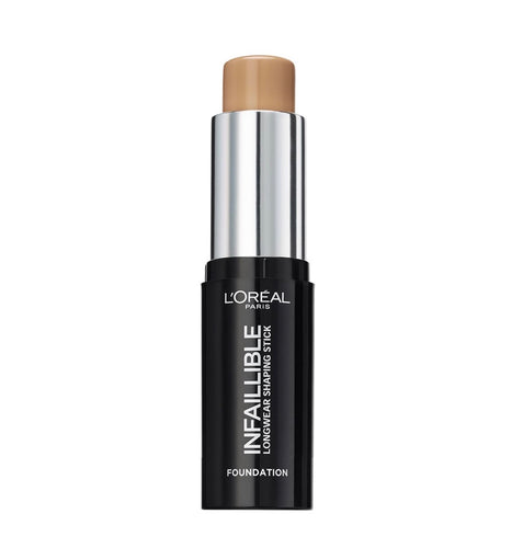 L'Oreal Infalliable Sculpting Foundation Stick Cappuccino 210