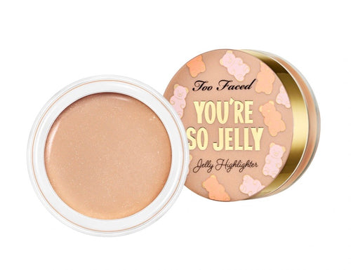 Too Faced You're So Jelly Highlighter Giled Champagne