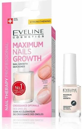 Eveline Maximum Nail Growth