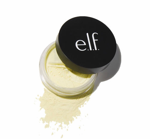 ELF HD Powder Corrective Yellow