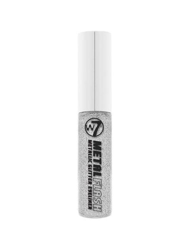 W7 Metal Flash Liner Glam Bam Silver