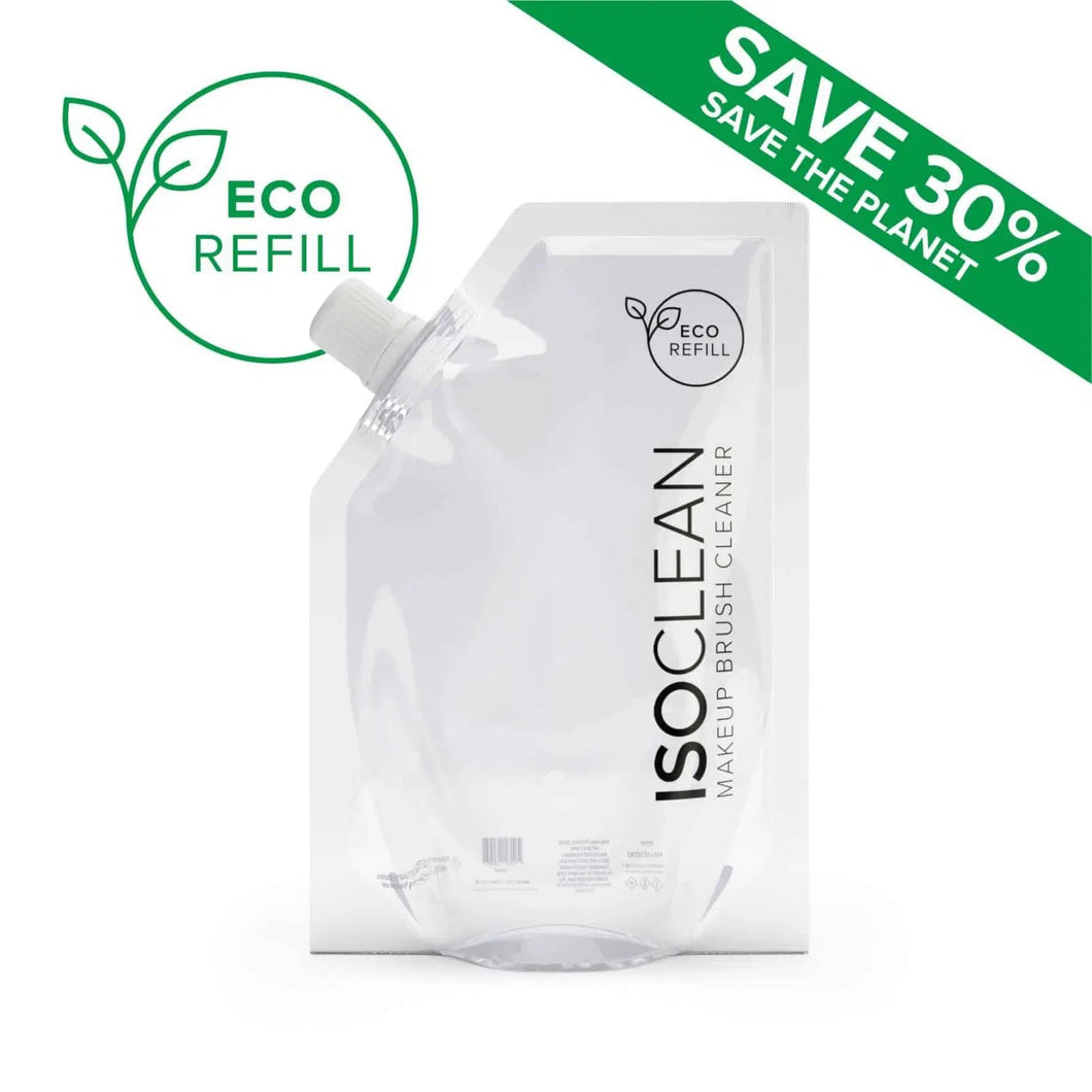 ISOCLEAN Makeup Brush Cleaner Refill 250ml