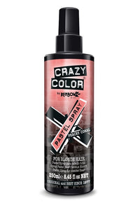 Crazy Colour Spray Peachy Coral