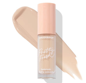 Colourpop Hyaluronic Creamy Concealer Light 50w