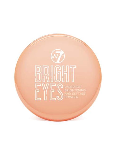 Bright Eyes Under-Eye Brightening And Setting Powder