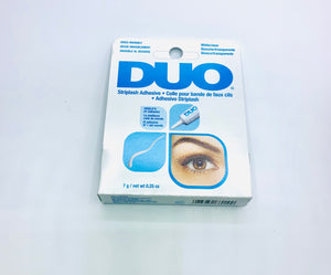 DUO Lash Glue White 7g
