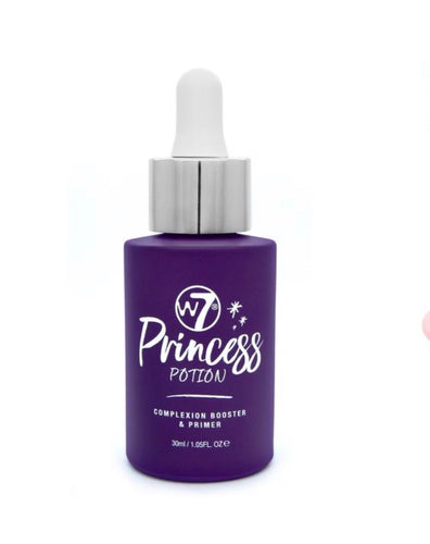 W7 Princess Potion  Primer