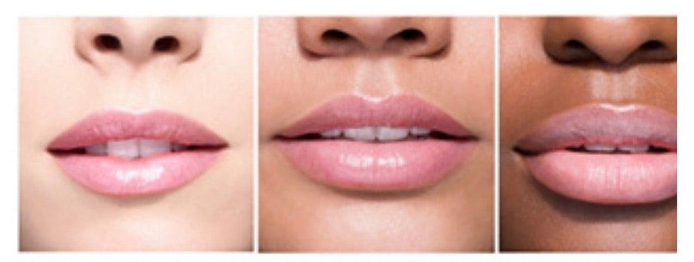 Julep Lip Gloss - Mood