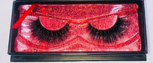 Load image into Gallery viewer, Hello Pretty Lashes Kerrie 3D Mink